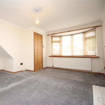 Rent this 2 bed house on Bowland Road in Rushcliffe NG13 8ST, United Kingdom