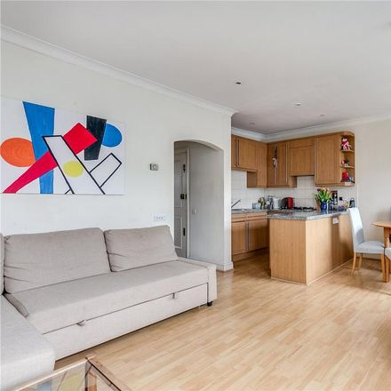 Rent this 1 bed apartment on Ovington Square in London, United Kingdom