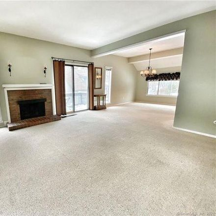 Rent this 1 bed condo on 598 Meadow Lane in Southbury, CT 06488