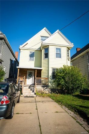Rent this 4 bed house on 309 Herkimer Street in Buffalo, NY 14213