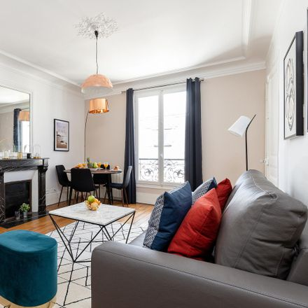 Rent this 1 bed apartment on 11 Rue des Carmes in 75005 Paris, France