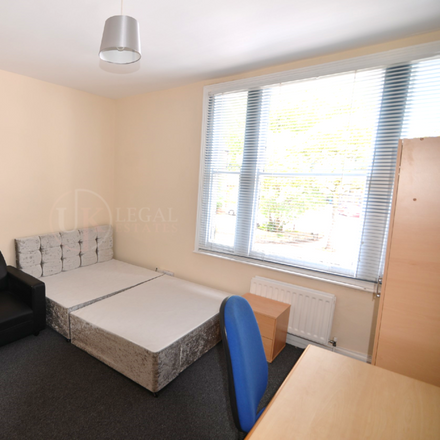 Rent this 1 bed room on Abbeydale Supermarket in Thirlmere Road, Sheffield S8