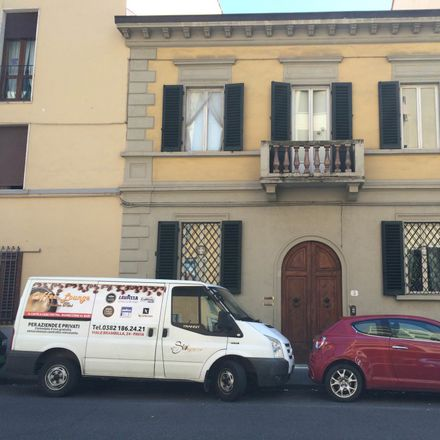 Rent this 2 bed room on Via Fra' Giovanni Angelico in 5, 50121 Firenze FI