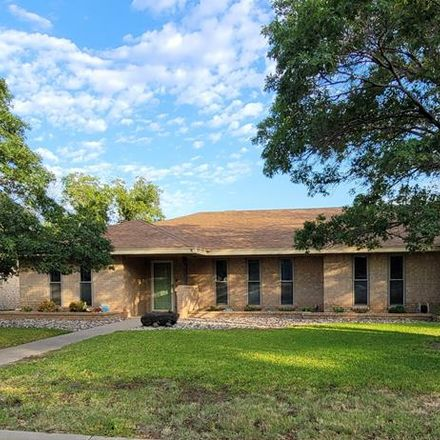 Rent this 4 bed house on 2410 Metz Place in Midland, TX 79705