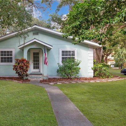 Rent this 3 bed house on 2100 Magnolia Avenue in Sanford, FL 32771