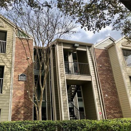 Rent this 1 bed condo on 5028 Park Central Drive in Orlando, FL 32839