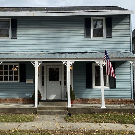 Rent this 3 bed house on Saratoga Ave in Ballston Spa, NY