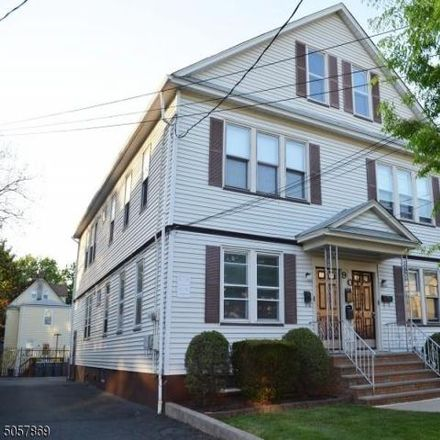 Rent this 1 bed apartment on 84 Benjamin Street in Cranford, NJ 07016