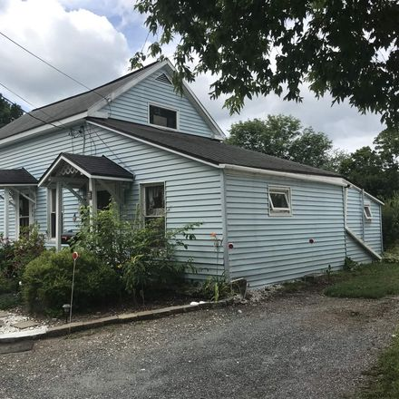 Rent this 2 bed house on 103 Railroad Avenue in Hoosick Falls, NY 12090