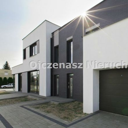 Rent this 4 bed apartment on Krzywa 7a in 85-362 Bydgoszcz, Poland