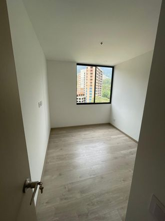 Rent this 2 bed apartment on Calle 44 in Comuna 10 - La Candelaria, Medellín