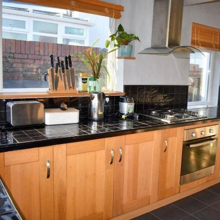 Rent this 3 bed house on Morriston Golf Club in Clasemont Road, Morriston SA6 6BT