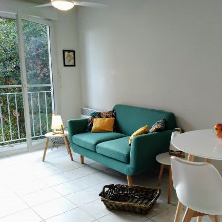 Rent this 1 bed apartment on Beausoleil in PROVENCE-ALPES-CÔTE D'AZUR, FR