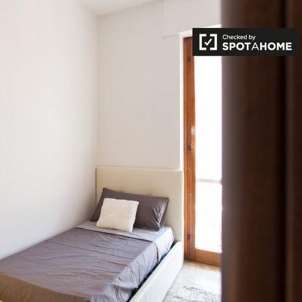 Rent this 5 bed apartment on Via Savona in 110, 20144 Milan Milan
