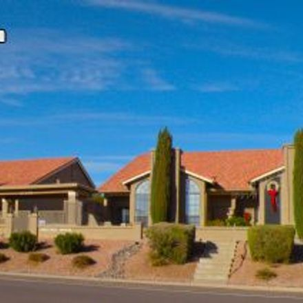 Rent this 2 bed townhouse on 17108 East Kingstree Boulevard in Fountain Hills, AZ 85268