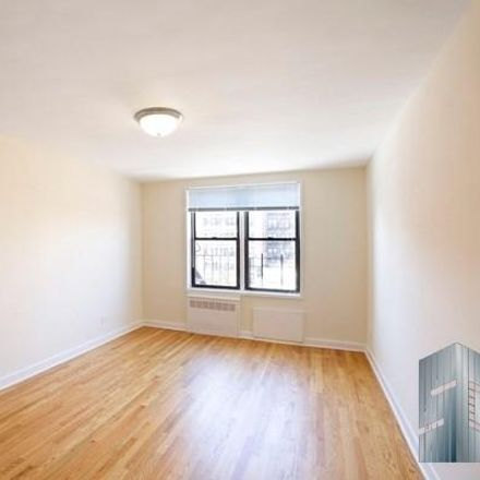 Rent this 1 bed apartment on 2750 Homecrest Avenue in New York, NY 11235