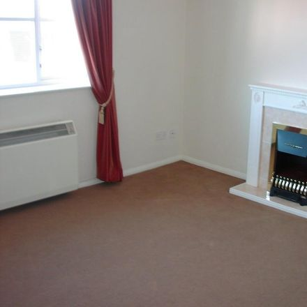 Rent this 2 bed apartment on British Gas in Bampton Court, Eastleigh SO53 2TA