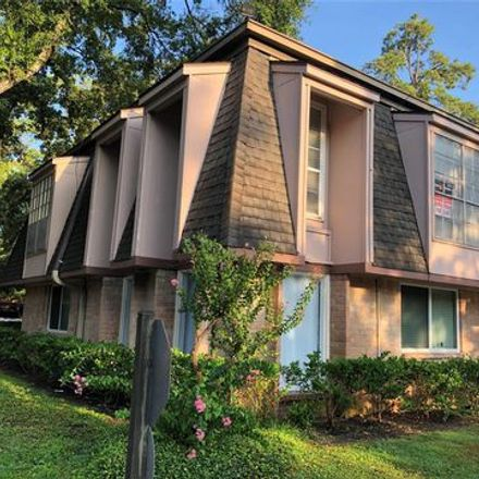 Rent this 3 bed apartment on Memorial Drive in Bunker Hill Village, TX TX 77043