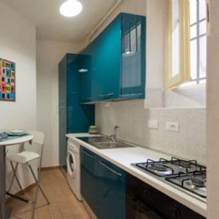 Rent this 1 bed apartment on Via dei Pepi in 43 R, 50121 Florence Florence