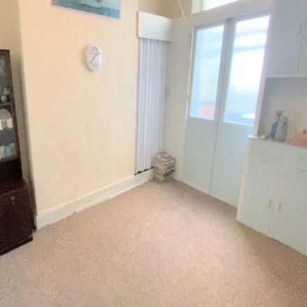 Rent this 3 bed house on Habershon Street in Cardiff, United Kingdom