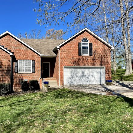 Rent this 3 bed house on 117 Lena Loop in Burns, TN