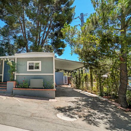 Rent this 2 bed house on 23500 The Old Road in Waltz, CA 91321