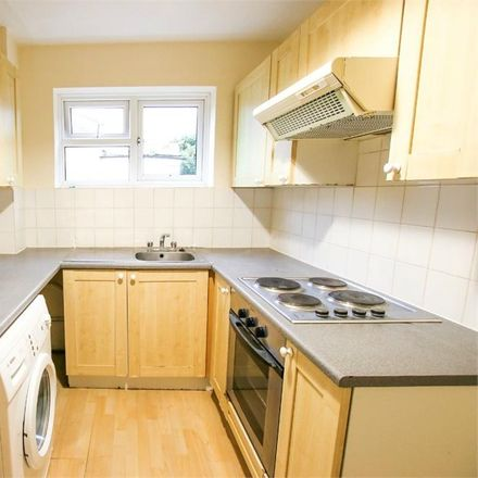 Rent this 2 bed apartment on York Court in Ross Road, London SM6 8QB