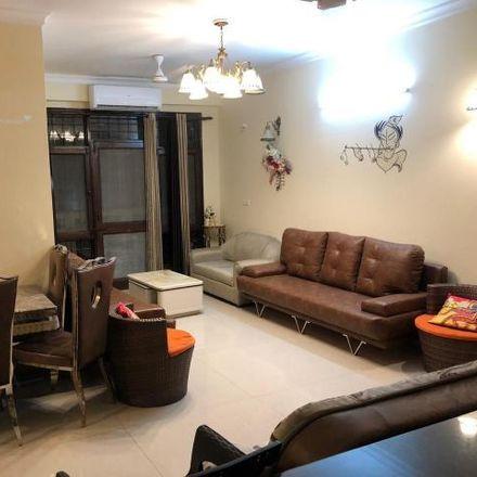 Rent this 3 bed apartment on Drona gufa old Shiv mandir in Sahastradhara Road, Rājpur
