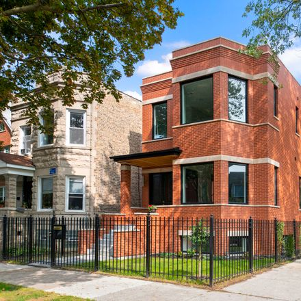 Rent this 5 bed house on 2501 North Talman Avenue in Chicago, IL 60647