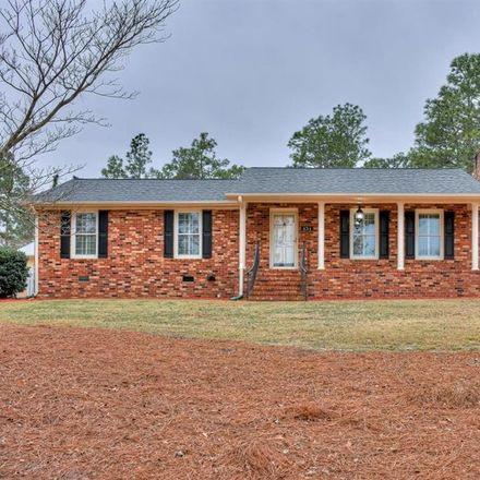 Rent this 3 bed house on 431 Howlandville Road in Pineview Acres, SC 29851