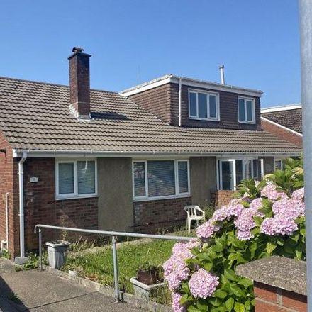 Rent this 2 bed house on Brookside in Baglan, SA12 8EN