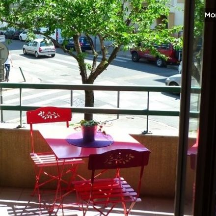 Rent this 1 bed apartment on La Scala in Rue Moissonnier, 69001 Lyon