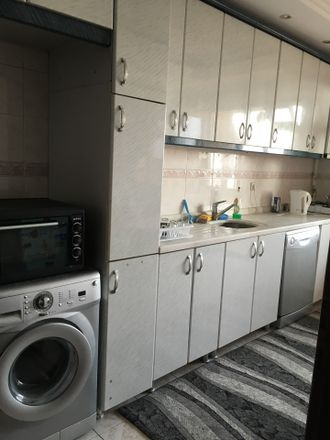 Rent this 2 bed room on Ortabayır Mahallesi in Atalar Cd. No:28, 34413 Kağıthane/İstanbul