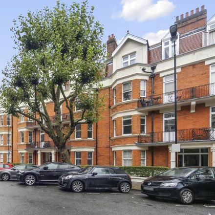 Rent this 2 bed apartment on Castellain Mansions in Castellain Road, London W9 1HG