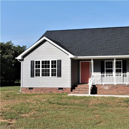 Rent this 3 bed house on 7364 Owen Street in Gloucester County, VA 23061