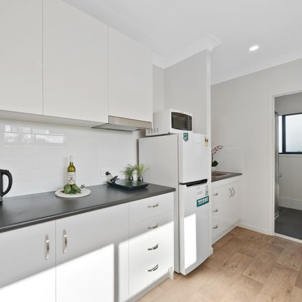 Rent this 1 bed apartment on 41 &/43 Meredith Street
