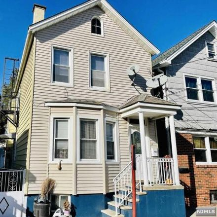 Rent this 1 bed house on 222 Cross Street in Harrison, NJ 07029