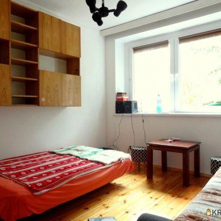 Rent this 3 bed apartment on UP Wrocław 12 in Karola Olszewskiego 69, 51-642 Wroclaw