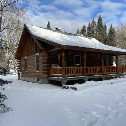 Rent this 2 bed house on 1711 Abbott Hill Road in Newark, VT 05871