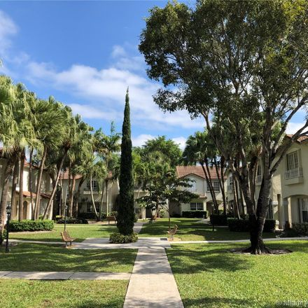 Rent this 1 bed condo on 121 Northwest 108th Avenue in Pembroke Pines, FL 33026