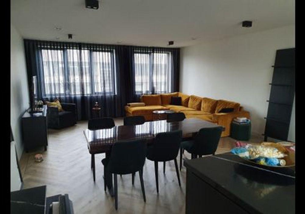 Room in 1 bed apt at Schipluidenlaan 198, 1062 HE ...