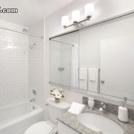 Rent this 2 bed apartment on 303 South End Avenue in New York, NY 10280