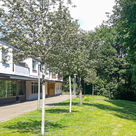 Rent this 4 bed apartment on Leipziger Straße 9 in 67663 Kaiserslautern, Germany