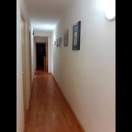 Rent this 1 bed apartment on Carrer del Marquès de Foronda in 08001 Barcelona, Spain