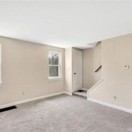Rent this 3 bed house on 810 Churchill Avenue in Penn Hills, PA 15235