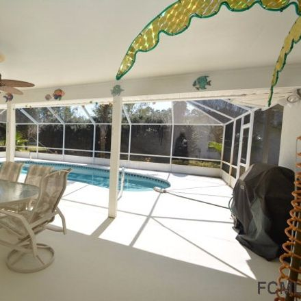 Rent this 3 bed apartment on 7 Wagner Place in Palm Coast, FL 32164
