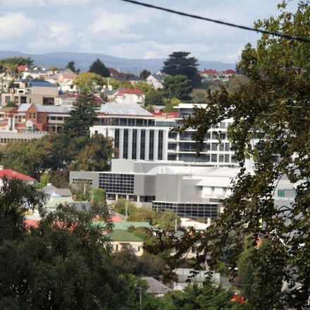 Rent this 1 bed apartment on South Launceston