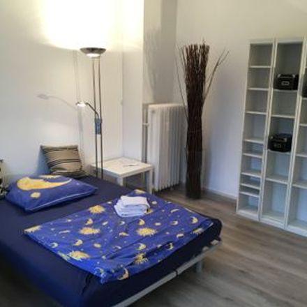 Rent this 1 bed room on Schönwetterstraße 4 in 60320 Frankfurt, Germany