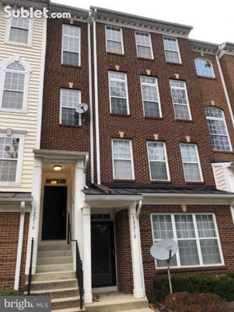 Rent this 3 bed townhouse on 12212 Open View Lane in Kettering, MD 20774