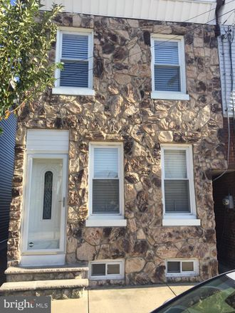 Rent this 2 bed townhouse on Salmon Street in Philadelphia, PA 19137
